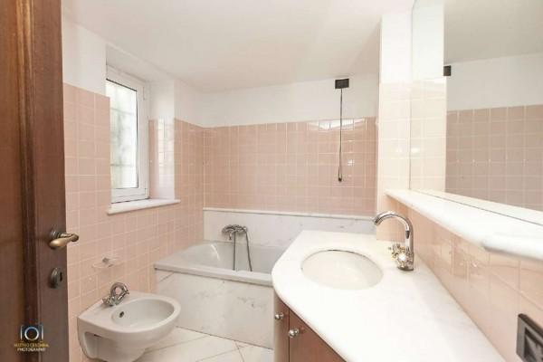 Appartamento in vendita a Genova, Sturla, 122 mq - Foto 14