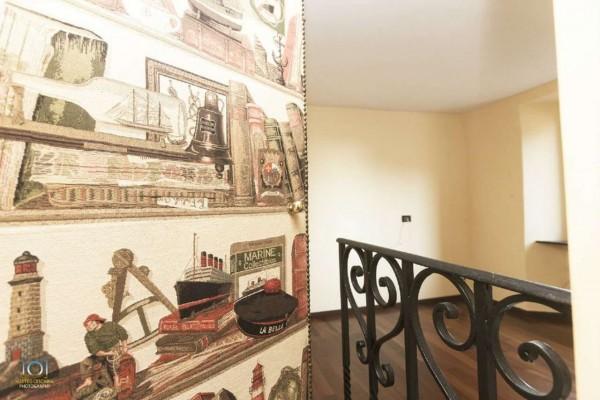 Appartamento in vendita a Genova, Sturla, 122 mq - Foto 22