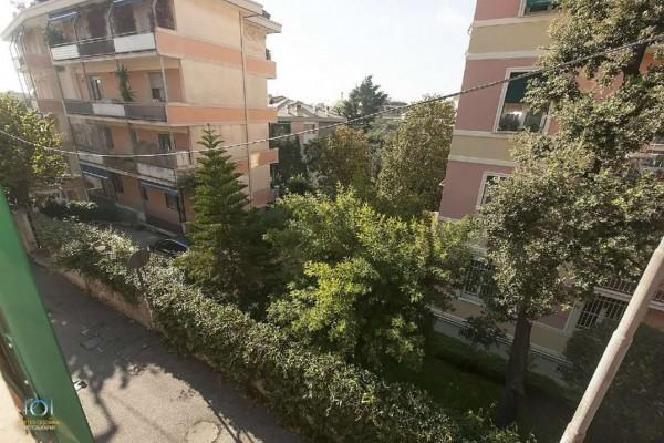 Appartamento in vendita a Genova, Sturla, 122 mq - Foto 16