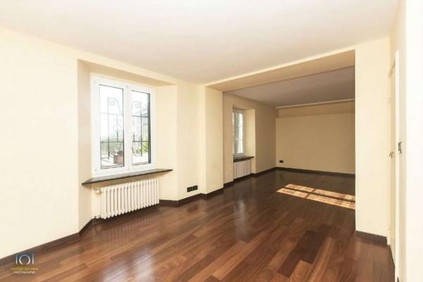 Appartamento in vendita a Genova, Sturla, 122 mq - Foto 12