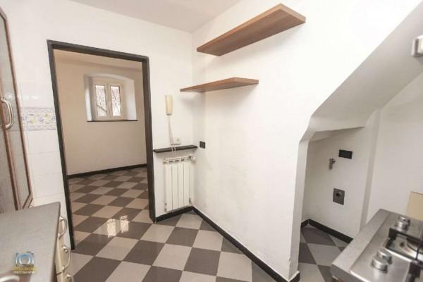 Appartamento in vendita a Genova, Sturla, 122 mq - Foto 11