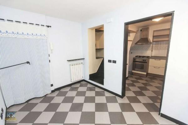 Appartamento in vendita a Genova, Sturla, 122 mq - Foto 13