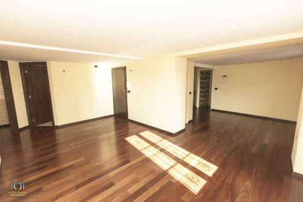 Appartamento in vendita a Genova, Sturla, 122 mq - Foto 24