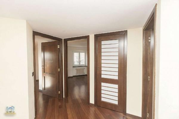 Appartamento in vendita a Genova, Sturla, 122 mq - Foto 8