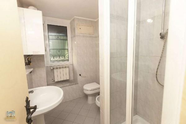 Appartamento in vendita a Genova, Sturla, 122 mq - Foto 4