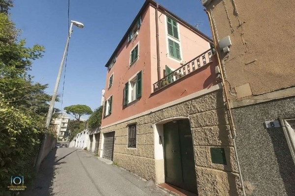 Appartamento in vendita a Genova, Sturla, 122 mq - Foto 17
