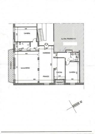 Appartamento in vendita a Chiavari, San Massimo, Con giardino, 150 mq - Foto 2