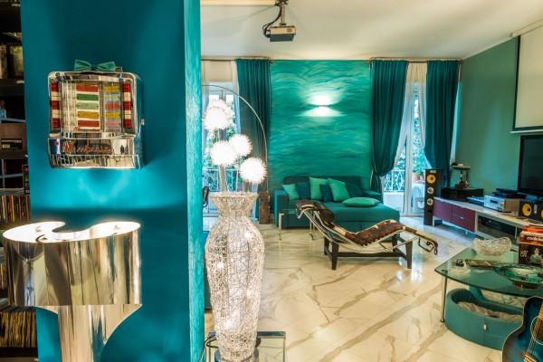 Appartamento in vendita a Chiavari, San Massimo, Con giardino, 150 mq - Foto 5