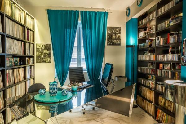 Appartamento in vendita a Chiavari, San Massimo, Con giardino, 150 mq - Foto 4
