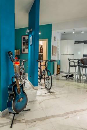 Appartamento in vendita a Chiavari, San Massimo, Con giardino, 150 mq - Foto 7