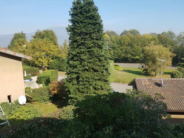 Villa in vendita a Bregano, Arredato, con giardino, 145 mq - Foto 54