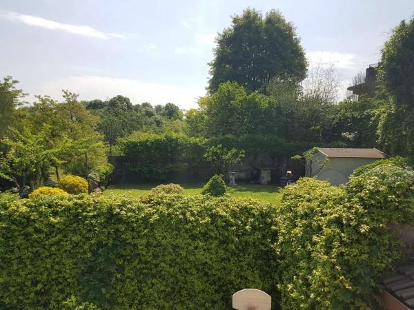 Villa in vendita a Bregano, Arredato, con giardino, 145 mq - Foto 2