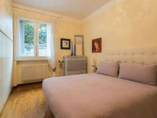 Villa in vendita a Bregano, Arredato, con giardino, 145 mq - Foto 30