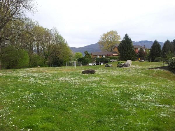 Villa in vendita a Bregano, Arredato, con giardino, 145 mq - Foto 73