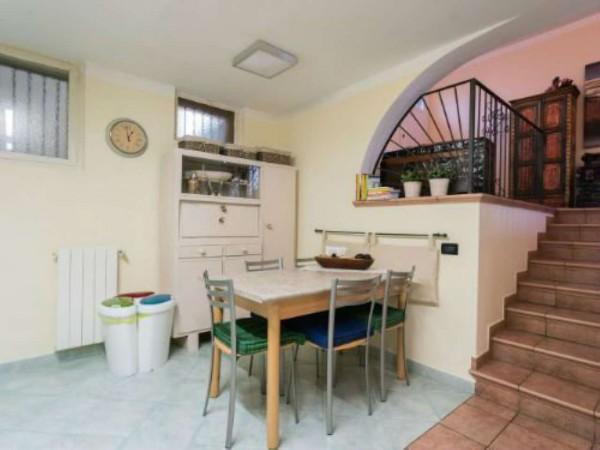 Villa in vendita a Bregano, Arredato, con giardino, 145 mq - Foto 16
