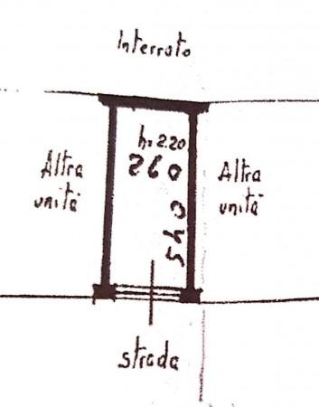 Villa in vendita a Bregano, Arredato, con giardino, 145 mq - Foto 44