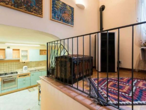 Villa in vendita a Bregano, Arredato, con giardino, 145 mq - Foto 35