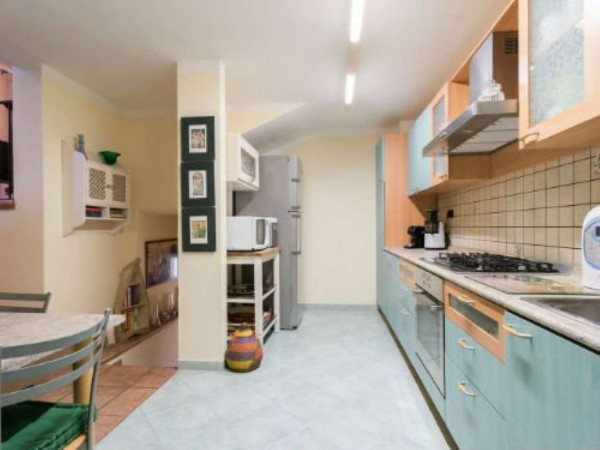 Villa in vendita a Bregano, Arredato, con giardino, 145 mq - Foto 20