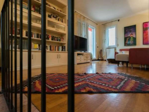Villa in vendita a Bregano, Arredato, con giardino, 145 mq - Foto 5
