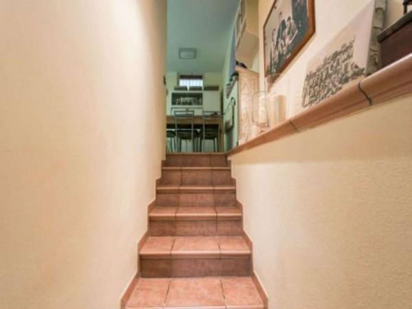 Villa in vendita a Bregano, Arredato, con giardino, 145 mq - Foto 6