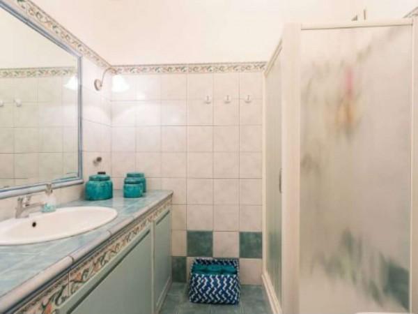 Villa in vendita a Bregano, Arredato, con giardino, 145 mq - Foto 19