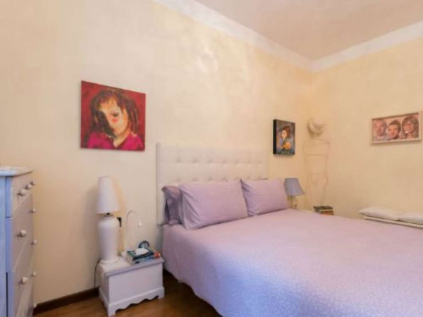 Villa in vendita a Bregano, Arredato, con giardino, 145 mq - Foto 28