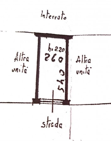 Villa in vendita a Bregano, Arredato, con giardino, 145 mq - Foto 48