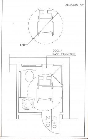Villa in vendita a Bregano, Arredato, con giardino, 145 mq - Foto 45