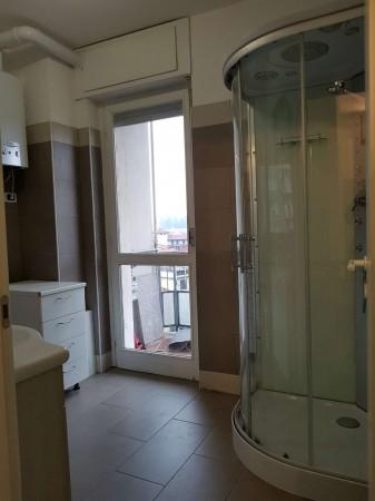 Appartamento in affitto a Somma Lombardo, Centro, Arredato, 38 mq - Foto 22