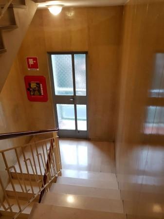 Appartamento in affitto a Somma Lombardo, Centro, Arredato, 38 mq - Foto 16