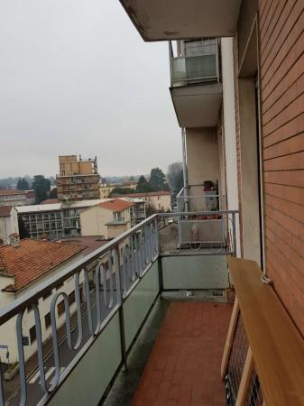 Appartamento in affitto a Somma Lombardo, Centro, Arredato, 38 mq - Foto 24