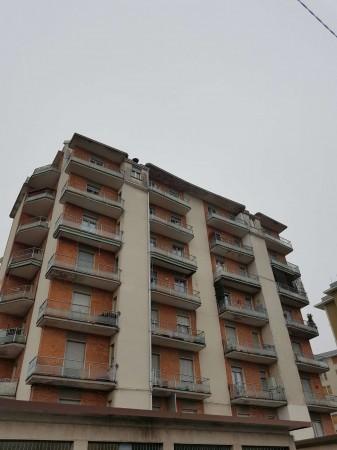 Appartamento in affitto a Somma Lombardo, Centro, Arredato, 38 mq - Foto 9
