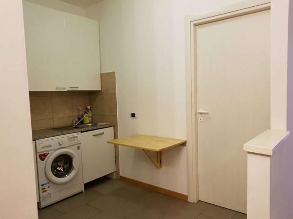Appartamento in affitto a Somma Lombardo, Centro, Arredato, 38 mq - Foto 25