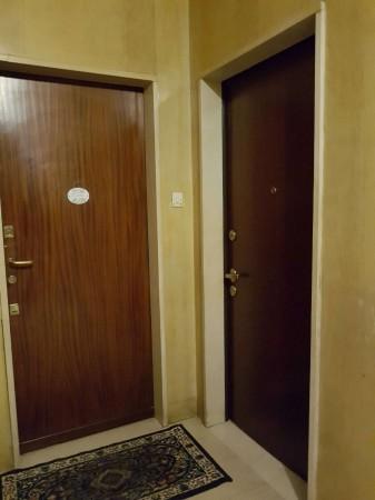 Appartamento in affitto a Somma Lombardo, Centro, Arredato, 38 mq - Foto 17
