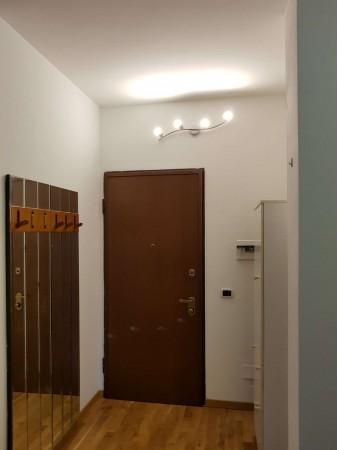 Appartamento in affitto a Somma Lombardo, Centro, Arredato, 38 mq - Foto 18