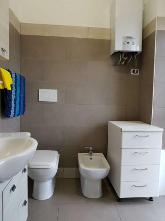 Appartamento in affitto a Somma Lombardo, Centro, Arredato, 38 mq - Foto 21