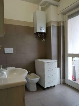 Appartamento in affitto a Somma Lombardo, Centro, Arredato, 38 mq - Foto 26
