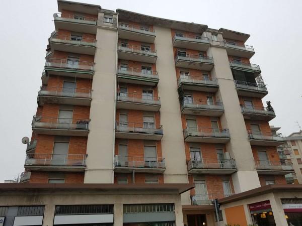 Appartamento in affitto a Somma Lombardo, Centro, Arredato, 38 mq - Foto 29