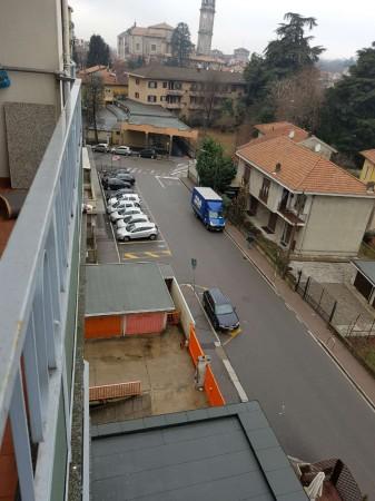 Appartamento in affitto a Somma Lombardo, Centro, Arredato, 38 mq - Foto 13