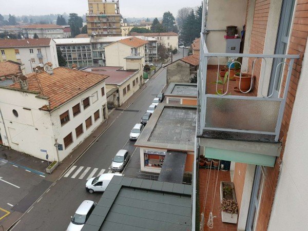 Appartamento in affitto a Somma Lombardo, Centro, Arredato, 38 mq - Foto 15