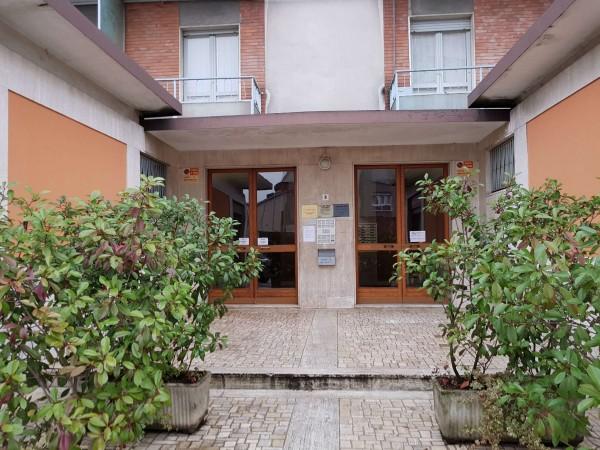 Appartamento in affitto a Somma Lombardo, Centro, Arredato, 38 mq - Foto 8