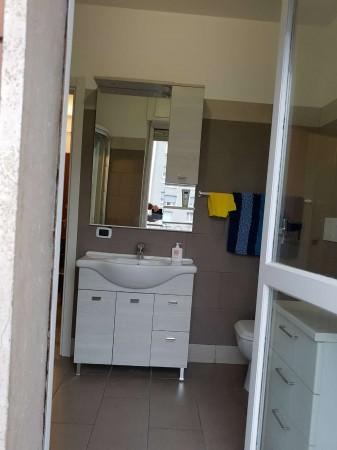 Appartamento in affitto a Somma Lombardo, Centro, Arredato, 38 mq - Foto 23