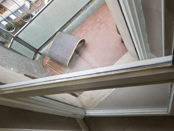 Appartamento in affitto a Somma Lombardo, Centro, Arredato, 38 mq - Foto 20