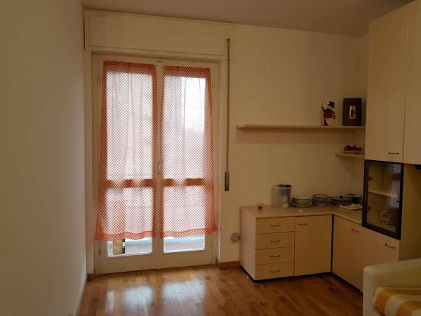 Appartamento in affitto a Somma Lombardo, Centro, Arredato, 38 mq - Foto 28