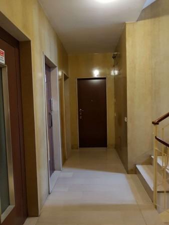 Appartamento in affitto a Somma Lombardo, Centro, Arredato, 38 mq - Foto 10