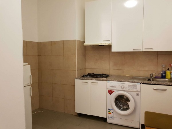 Appartamento in affitto a Somma Lombardo, Centro, Arredato, 38 mq - Foto 27