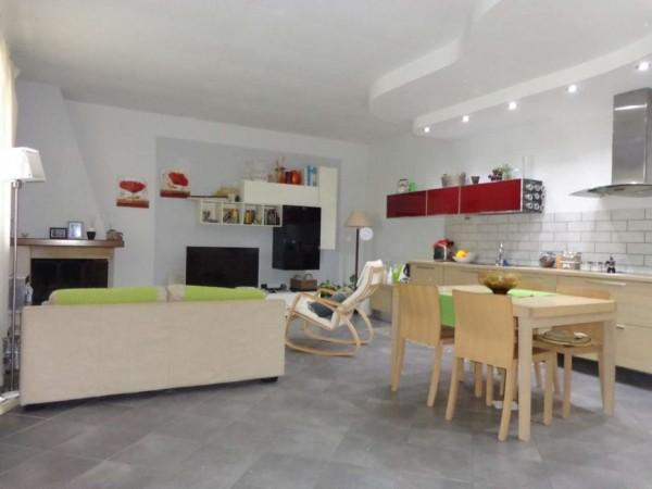 Villetta a schiera in vendita a Roma, Boccea Valle Santa, Con giardino, 130 mq - Foto 13