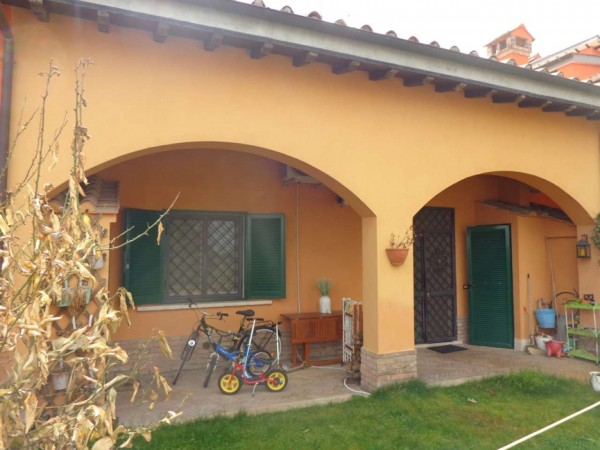 Villetta a schiera in vendita a Roma, Boccea Valle Santa, Con giardino, 130 mq - Foto 3