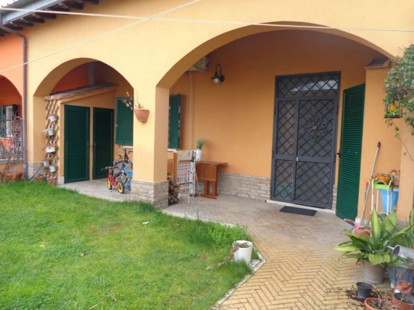 Villetta a schiera in vendita a Roma, Boccea Valle Santa, Con giardino, 130 mq - Foto 22