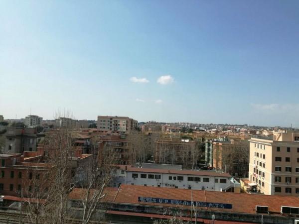 Appartamento in affitto a Roma, Metro San Paolo, 75 mq